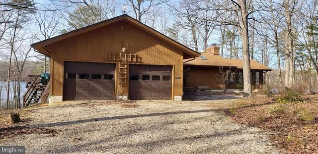 173-& 163 Old Mill Road, MINERAL, VA 23117 (#VALA120452) :: Gail Nyman Group