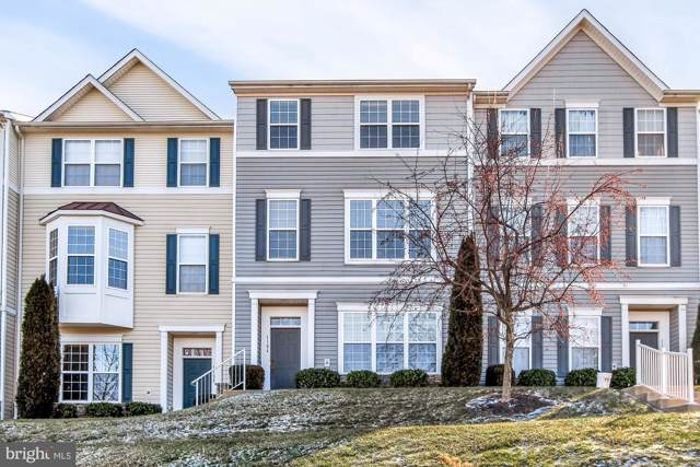 1104 Blue Bird Lane, YORK, PA 17401 (#PAYK131856) :: The Heather Neidlinger Team With Berkshire Hathaway HomeServices Homesale Realty