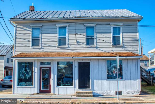 26 S Market Street, MECHANICSBURG, PA 17055 (#PACB120748) :: Younger Realty Group