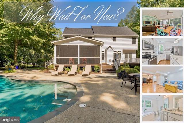 2664 Sequoia Way, PRINCE FREDERICK, MD 20678 (#MDCA174222) :: Gail Nyman Group
