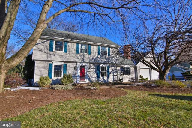 2852 Edgemont Drive, ALLENTOWN, PA 18103 (#PALH113302) :: Bob Lucido Team of Keller Williams Integrity