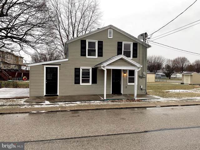 222 John Street, HANOVER, PA 17331 (#PAYK131858) :: The Heather Neidlinger Team With Berkshire Hathaway HomeServices Homesale Realty