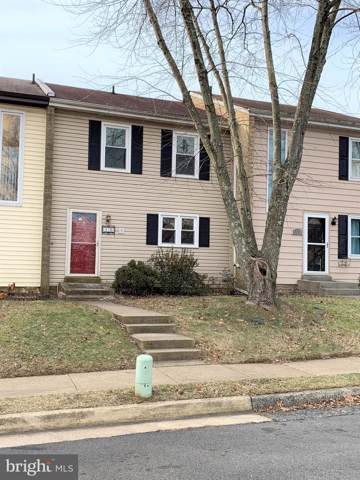 570 Crestwood Street SW, LEESBURG, VA 20175 (#VALO401846) :: The Riffle Group of Keller Williams Select Realtors