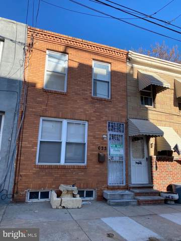 623 Dudley Street, PHILADELPHIA, PA 19148 (#PAPH864976) :: ExecuHome Realty