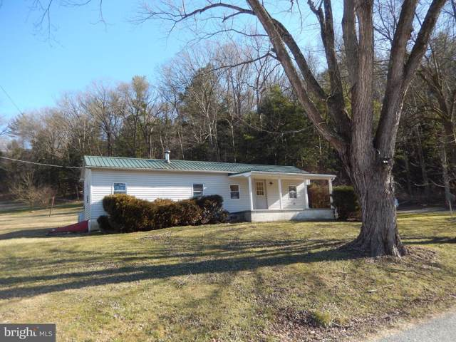 598 Ehrenzeller Road, MC ALISTERVILLE, PA 17049 (#PAJT100606) :: The Joy Daniels Real Estate Group