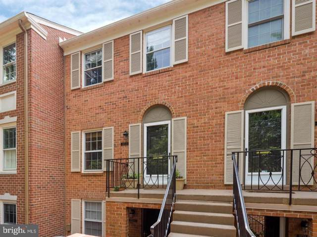 3221 Sutton Place NW A, WASHINGTON, DC 20016 (#DCDC455674) :: Ultimate Selling Team