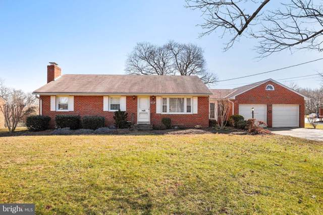 24429 Ridge Road, DAMASCUS, MD 20872 (#MDMC692950) :: ExecuHome Realty