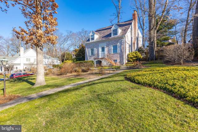 1719 N Inglewood Street, ARLINGTON, VA 22205 (#VAAR158412) :: Coleman & Associates