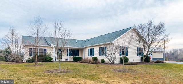 530 Jade Court, HEDGESVILLE, WV 25427 (#WVBE174270) :: Pearson Smith Realty