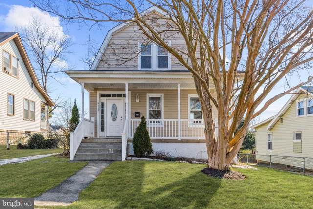 6115 Birchwood Avenue, BALTIMORE, MD 21214 (#MDBA497660) :: The Licata Group/Keller Williams Realty