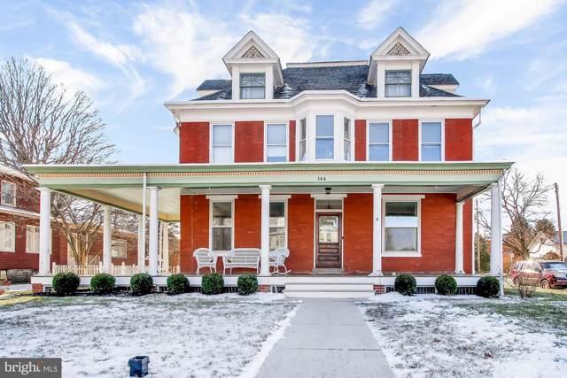 144 Springs Avenue, GETTYSBURG, PA 17325 (#PAAD110166) :: Liz Hamberger Real Estate Team of KW Keystone Realty