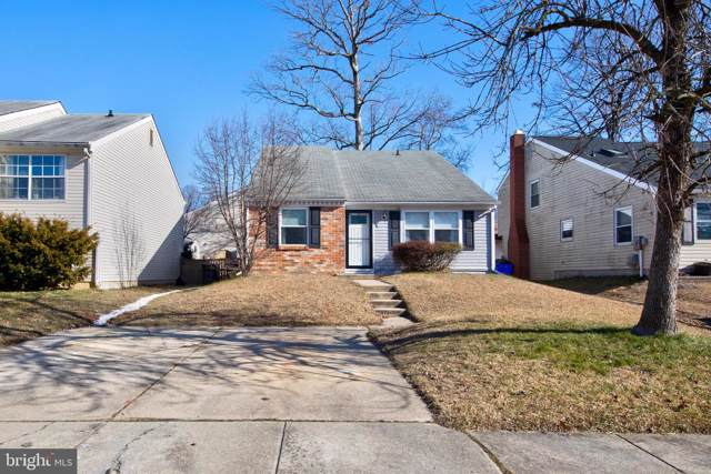 119 Palmetto Drive, EDGEWOOD, MD 21040 (#MDHR242694) :: Radiant Home Group
