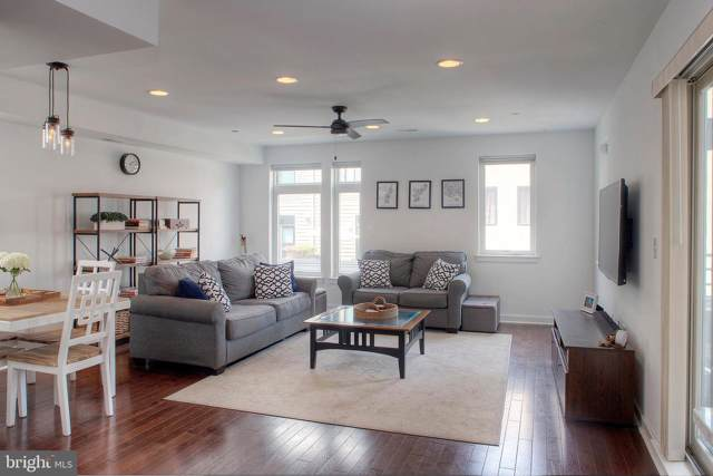 415 Wallace Street 2E, PHILADELPHIA, PA 19123 (#PAPH865008) :: Better Homes Realty Signature Properties