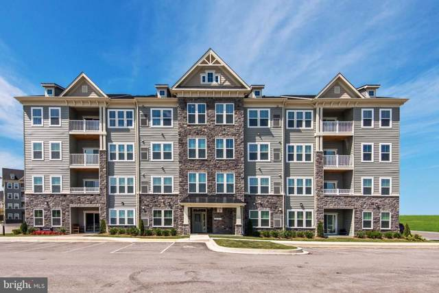 5731 Meadowood Street R, NEW MARKET, MD 21774 (#MDFR258828) :: Viva the Life Properties