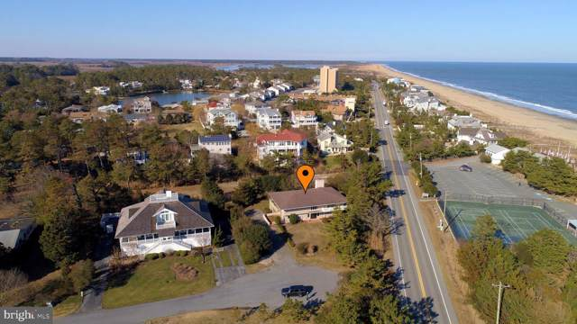 1 Tidewaters Road, REHOBOTH BEACH, DE 19971 (#DESU154516) :: CoastLine Realty