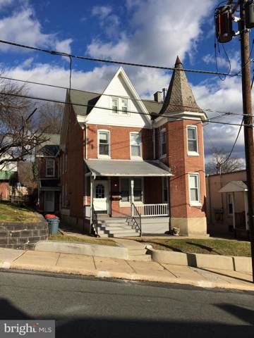 9 N Church Street, MOHNTON, PA 19540 (#PABK353170) :: Iron Valley Real Estate