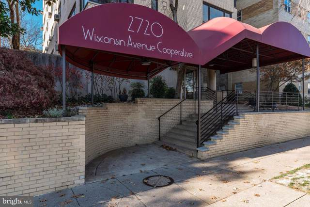 2720 Wisconsin Avenue NW #405, WASHINGTON, DC 20007 (#DCDC455686) :: Keller Williams Flagship of Maryland