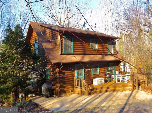 47 Gore Road, CASTLETON, VA 22716 (#VARP107080) :: Homes to Heart Group