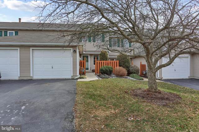 203 Bentwood Lane, YORK, PA 17408 (#PAYK131866) :: Teampete Realty Services, Inc