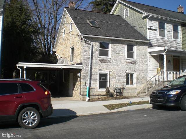 38 E High Street, MAYTOWN, PA 17550 (#PALA157670) :: The Craig Hartranft Team, Berkshire Hathaway Homesale Realty
