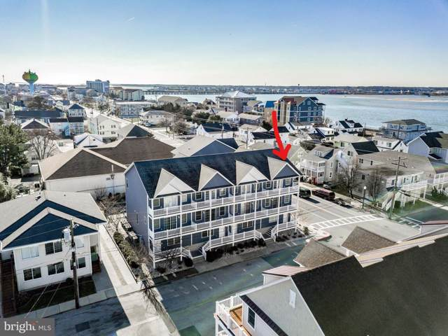 612 Saint Louis Avenue #4, OCEAN CITY, MD 21842 (#MDWO111532) :: RE/MAX Coast and Country
