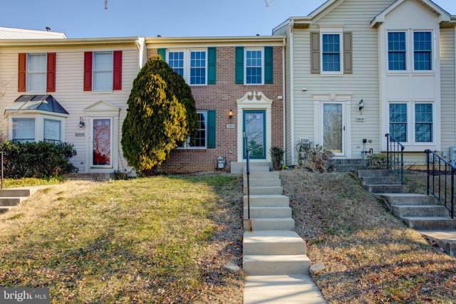 8008 Brightlight Place, ELLICOTT CITY, MD 21043 (#MDHW274560) :: Homes to Heart Group