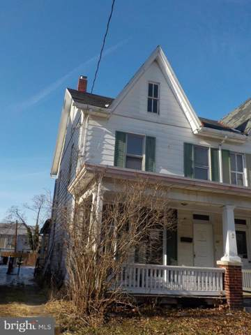 607 3RD Street, NEW CUMBERLAND, PA 17070 (#PACB120750) :: The Joy Daniels Real Estate Group
