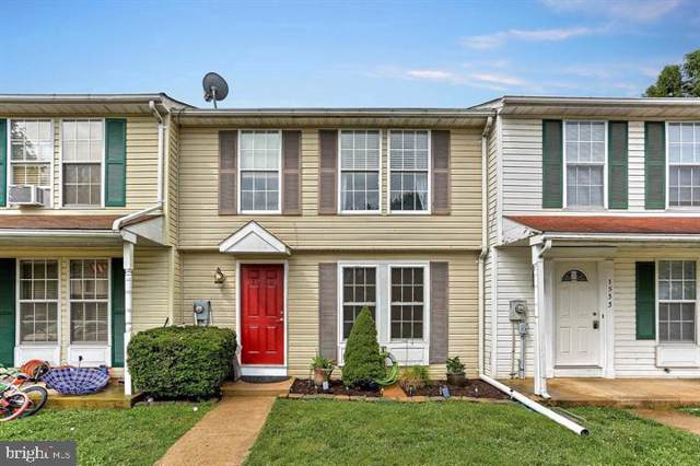 1535 Violet Drive, HAGERSTOWN, MD 21740 (#MDWA170142) :: Homes to Heart Group