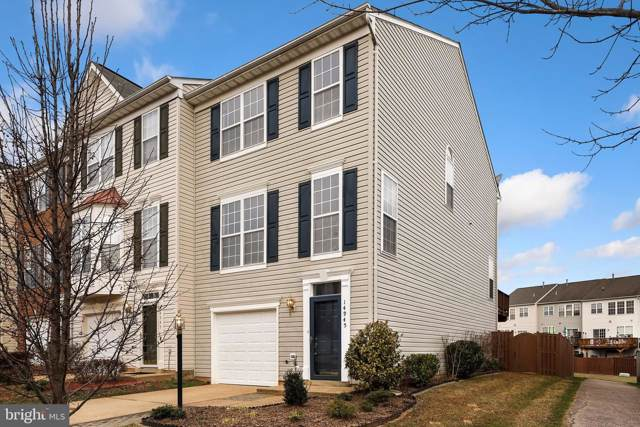 14945 Whittier Loop, WOODBRIDGE, VA 22193 (#VAPW485982) :: Pearson Smith Realty