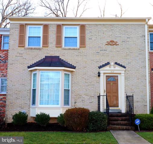 SPRINGFIELD, VA 22153 :: Dart Homes