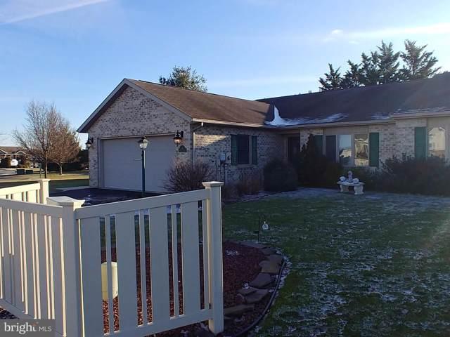 364 Phoenix Drive, CHAMBERSBURG, PA 17201 (#PAFL170742) :: The Joy Daniels Real Estate Group