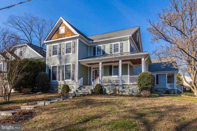 9300 Lindale Drive, BETHESDA, MD 20817 (#MDMC692968) :: The Riffle Group of Keller Williams Select Realtors