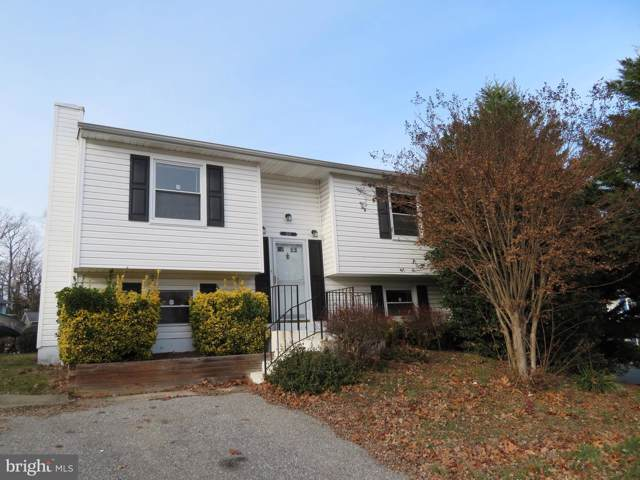 1401 Jousting Court, ANNAPOLIS, MD 21403 (#MDAA423388) :: ExecuHome Realty