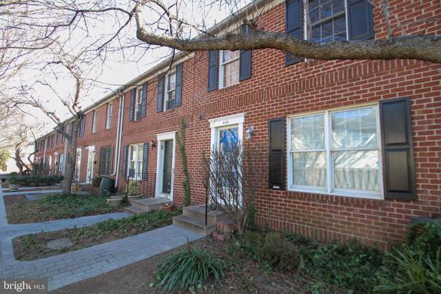 836 N Orianna Street, PHILADELPHIA, PA 19123 (#PAPH865036) :: Better Homes Realty Signature Properties