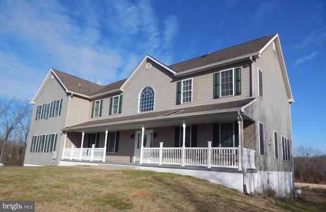 250 Route 68, JOBSTOWN, NJ 08041 (MLS #NJBL365034) :: The Dekanski Home Selling Team