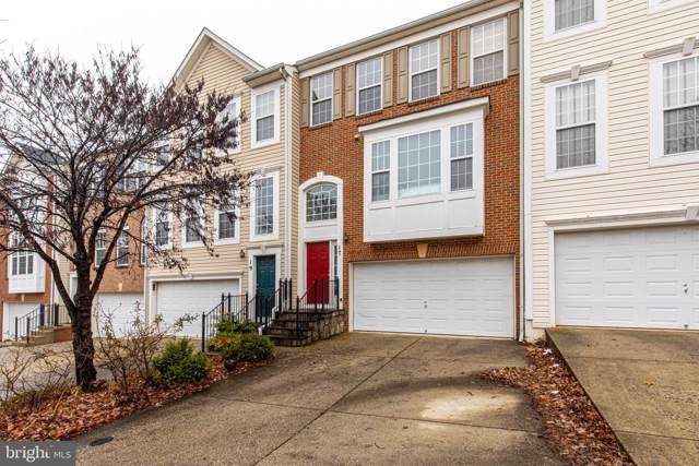 17 Inkberry Circle, GAITHERSBURG, MD 20877 (#MDMC692982) :: Jim Bass Group of Real Estate Teams, LLC