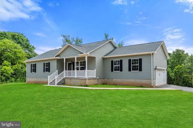 0 Cherry Hill, LINDEN, VA 22642 (#VAFQ163760) :: Jennifer Mack Properties
