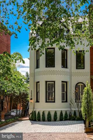 3030 Q Street NW, WASHINGTON, DC 20007 (#DCDC455722) :: The Bob & Ronna Group