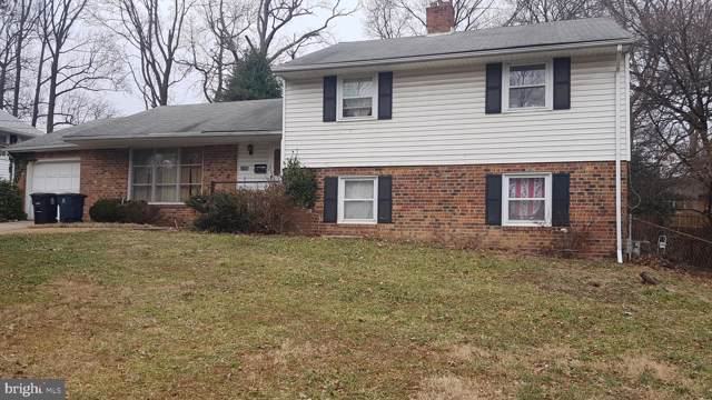 3106 Chapel View Drive, BELTSVILLE, MD 20705 (#MDPG556828) :: The Sky Group