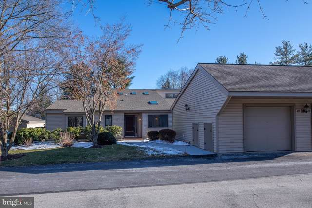 419 Eaton Way, WEST CHESTER, PA 19380 (#PACT497166) :: The John Kriza Team