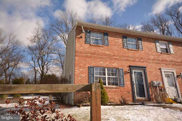 1376 Arch Street, EMMAUS, PA 18049 (#PALH113306) :: ExecuHome Realty