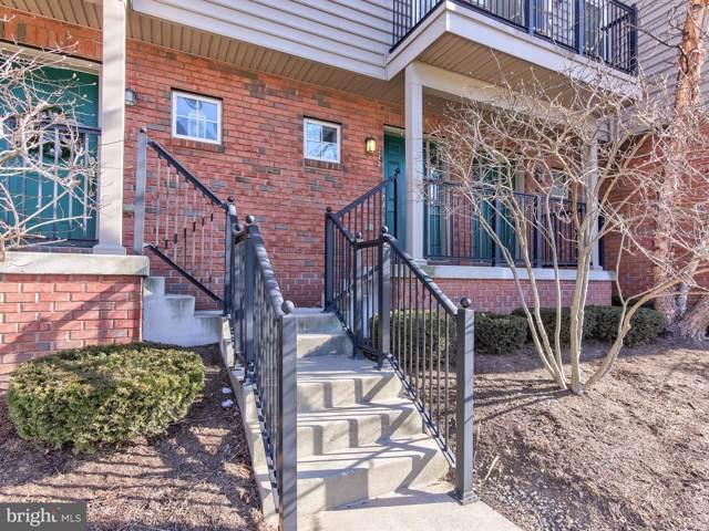 212 Green Street #4, DOWNINGTOWN, PA 19335 (#PACT497168) :: The Matt Lenza Real Estate Team