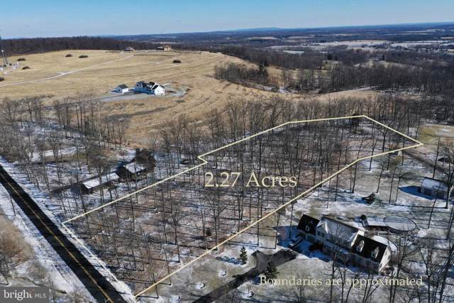 341 C Carr Hill Road, GETTYSBURG, PA 17325 (#PAAD110172) :: Younger Realty Group