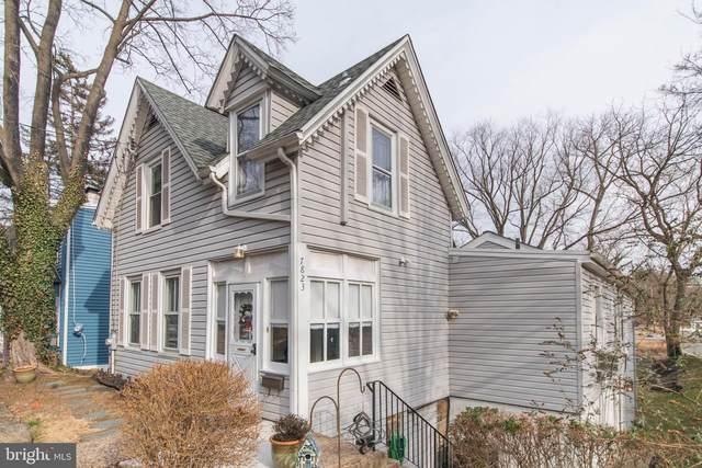 7823 Mill Road, ELKINS PARK, PA 19027 (#PAMC636374) :: Linda Dale Real Estate Experts