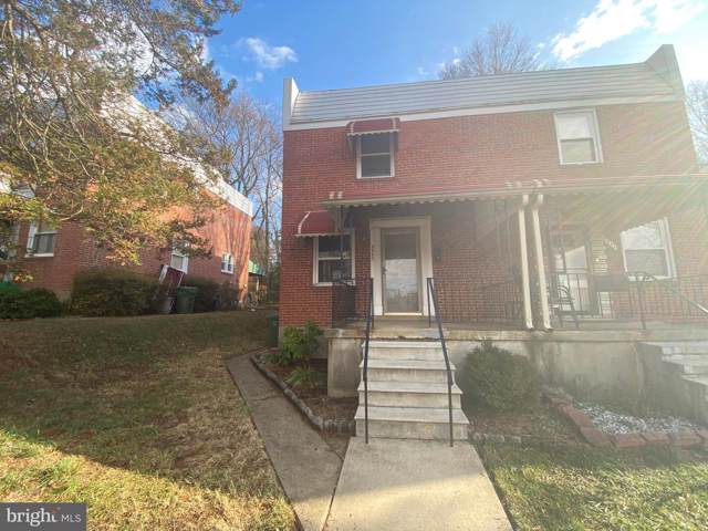 5943 Lillyan Avenue, BALTIMORE, MD 21206 (#MDBA497688) :: Bruce & Tanya and Associates