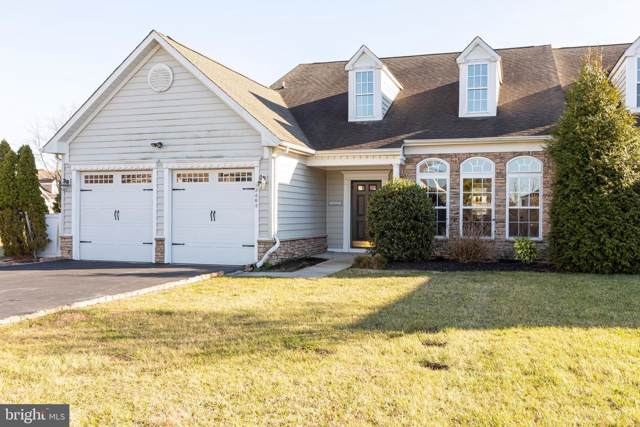 37481 Oliver Drive, SELBYVILLE, DE 19975 (#DESU154534) :: RE/MAX Coast and Country