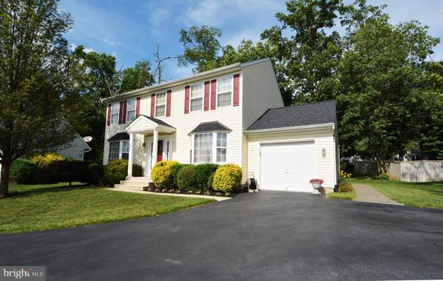 4253 Flail Drive, HAMPSTEAD, MD 21074 (#MDCR194120) :: AJ Team Realty