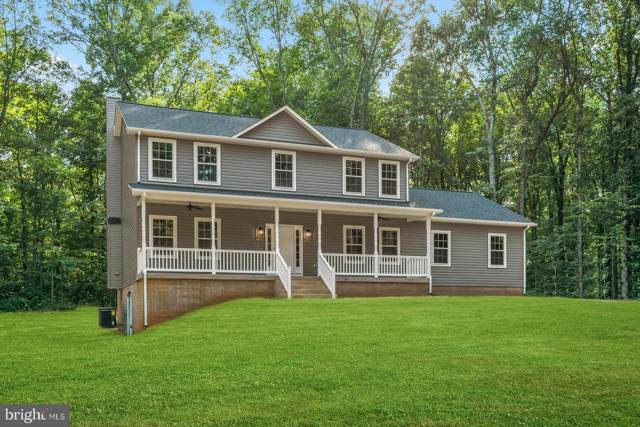 0 Walkers, RICHARDSVILLE, VA 22736 (#VACU140480) :: Cristina Dougherty & Associates