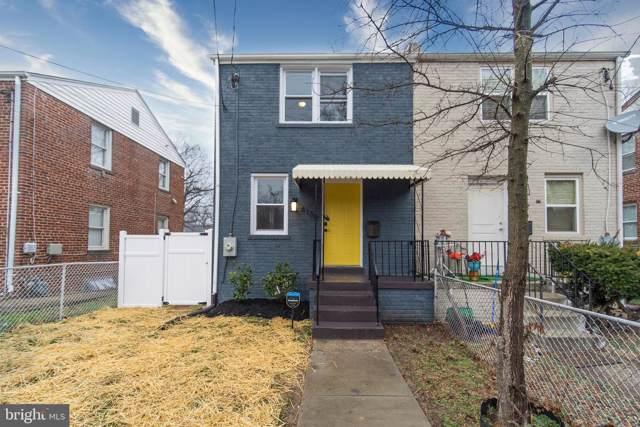 6130 Banks Place NE, WASHINGTON, DC 20019 (#DCDC455738) :: Corner House Realty