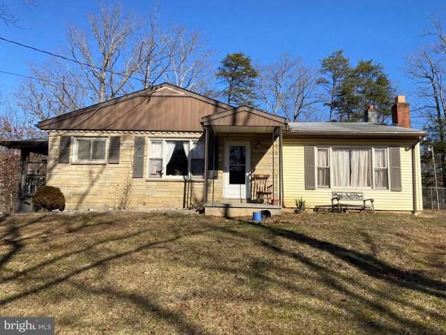 17211 Oldtown Road SE, OLDTOWN, MD 21555 (#MDAL133514) :: Speicher Group of Long & Foster Real Estate